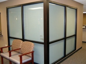 Privacy for Meeting Rooms